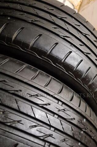шины Bridgestone Nextry Ecopia 215/60R16 летние