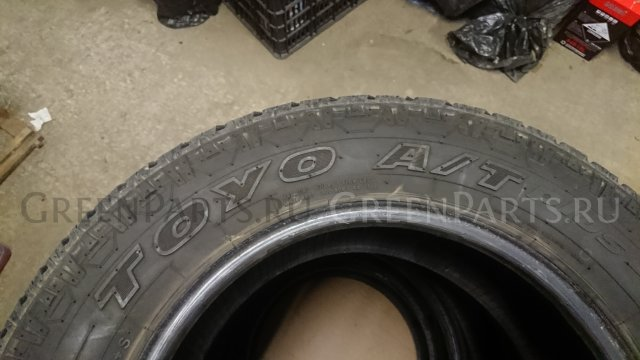 шины Toyo Open Country A/T+ 215/70R16 летние