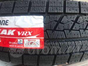 Шины Япония Bridgestone Blizzak VRX 205/70R15 зимние