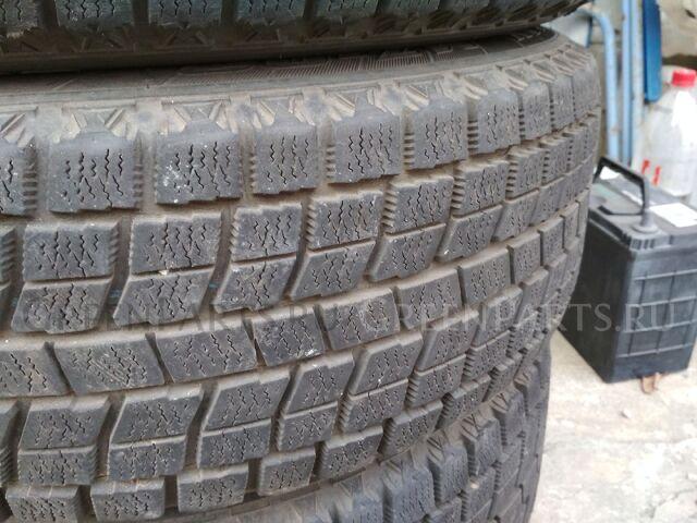 шины Bridgestone Blizzak MZ-03 215/60R16 зимние