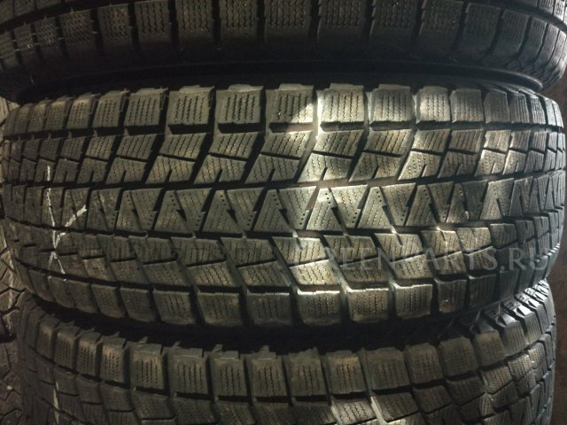 шины Bridgestone Blizzak DM-V1 225/65R17 зимние