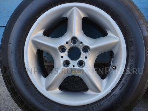 Диски BMW X5 R17