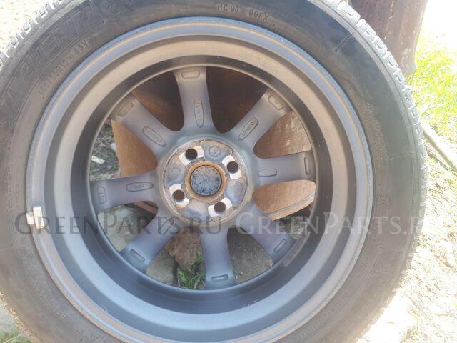 шины Michelin Energy 185/55R16 летние на дисках TOYOTA R16