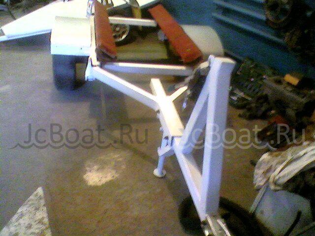 прицеп/трейлер для скутера 2000 года