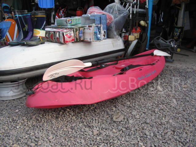 лодка пластиковая MARINER Kayak 1998 года