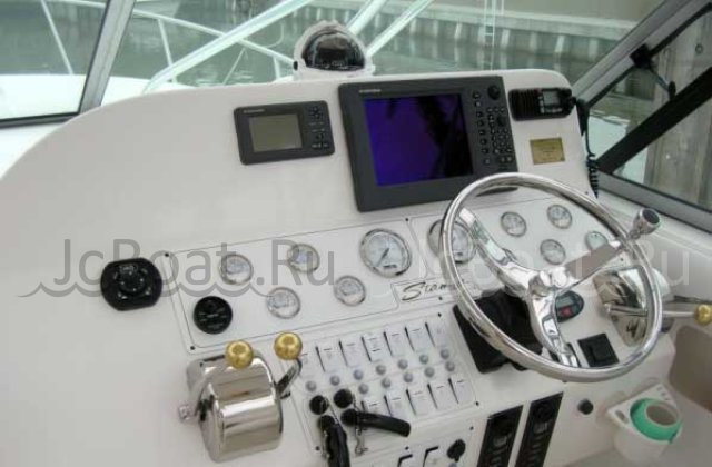 яхта моторная STAMAS 370 EXPRESS 2006 года
