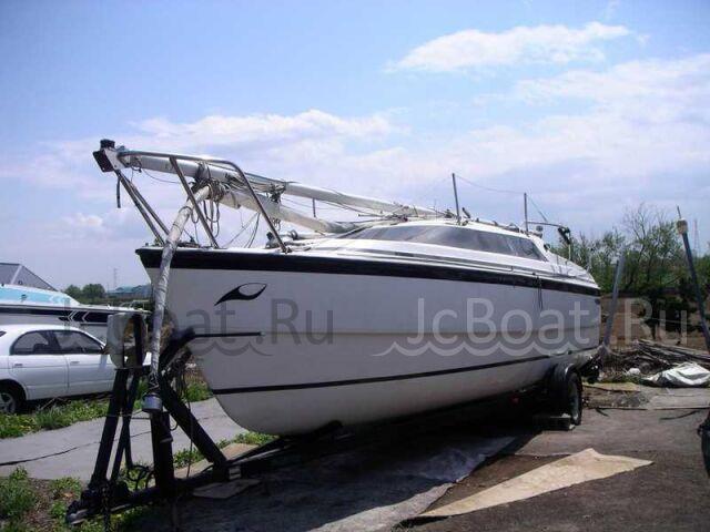 яхта моторная MERCURY MAGREGAR-26 1998 г.