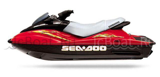 водный мотоцикл SEA-DOO RX DI 2003 года