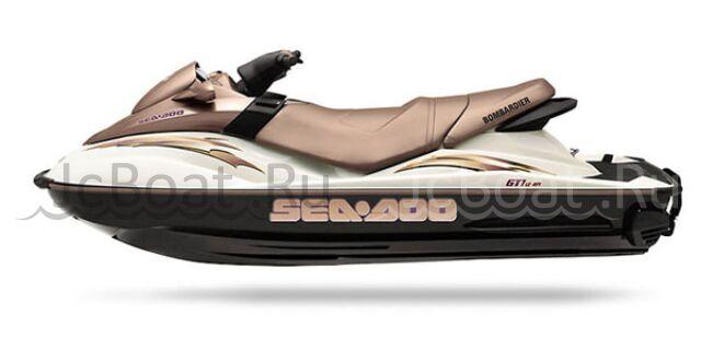 водный мотоцикл SEA-DOO GTI LE RFI 2003 г.