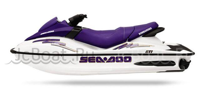 водный мотоцикл GTI 2003 г.