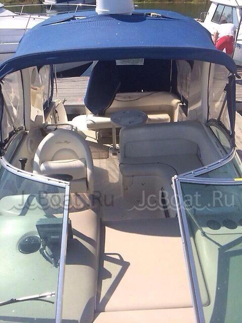 яхта моторная SEARAY 275 2003 г.