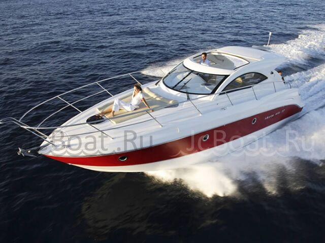 яхта моторная BENETEAU MONTE CARLO 37HT 2008 г.