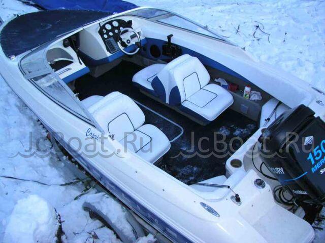 катер BAYLINER трейлер MERCURY 2003 г.