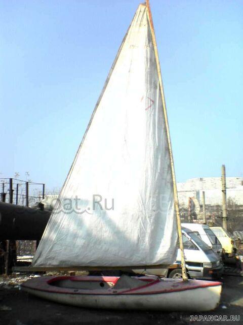яхта парусная финн 1990 г.
