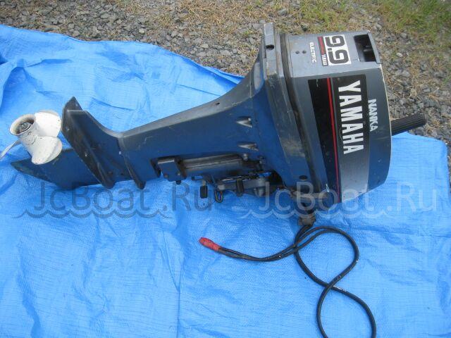 мотор подвесной YAMAHA YAMAHA 9,9 DE 1999 г.