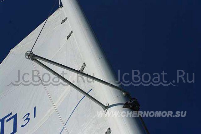 яхта парусная CORSAIR 31CR  2012 года