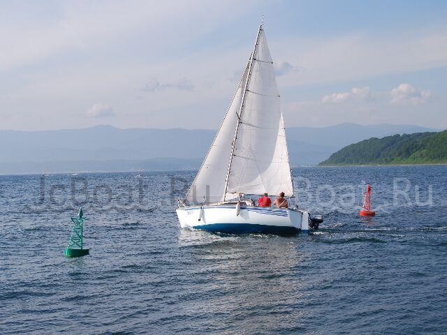 яхта парусная YAMAHA C21 1990 г.