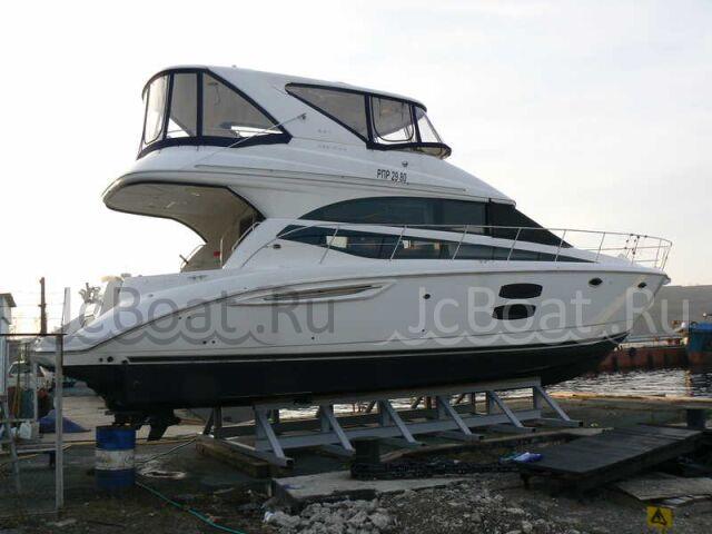 яхта моторная MERIDIAN MERIDIAN 441 SB 2012 года