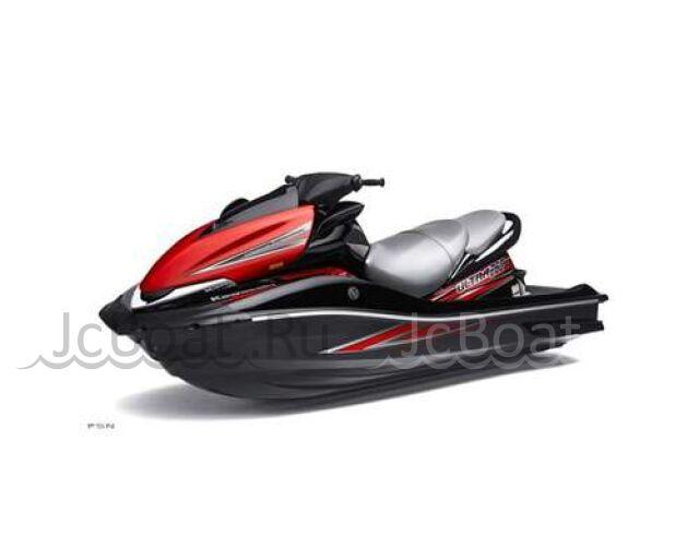 водный мотоцикл KAWASAKI JET SKI ULTRA 260X 2010 года