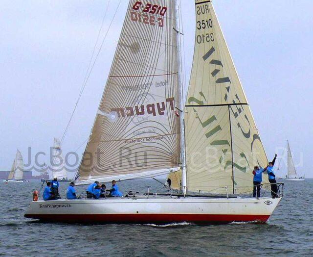 яхта парусная JUDEL&VROLIJK 1986 г.