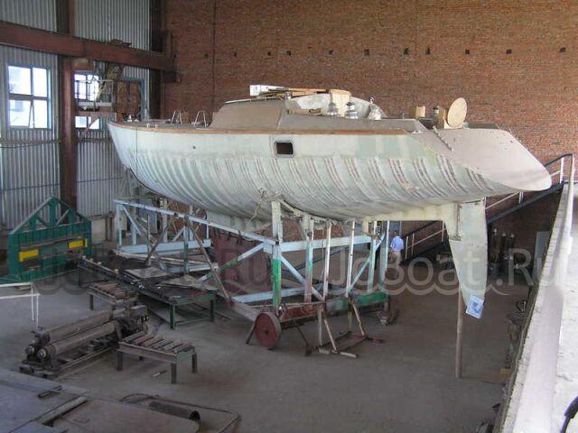 яхта парусная Юнисейл Норлин 64 2001 года