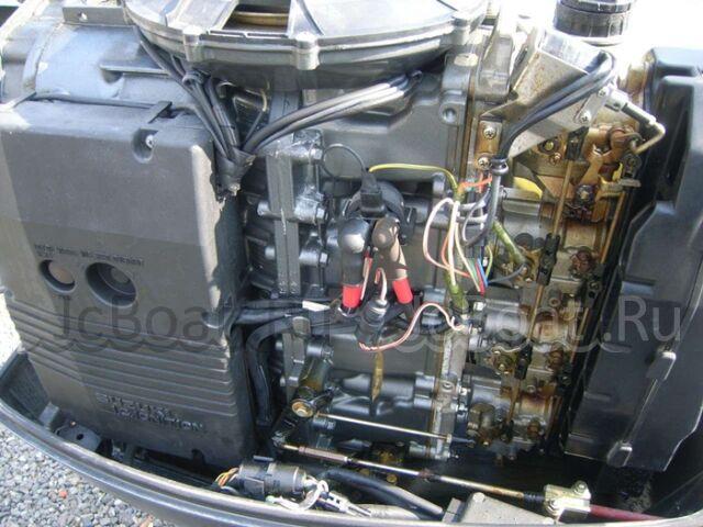 мотор подвесной SUZUKI DT140 1993 г.