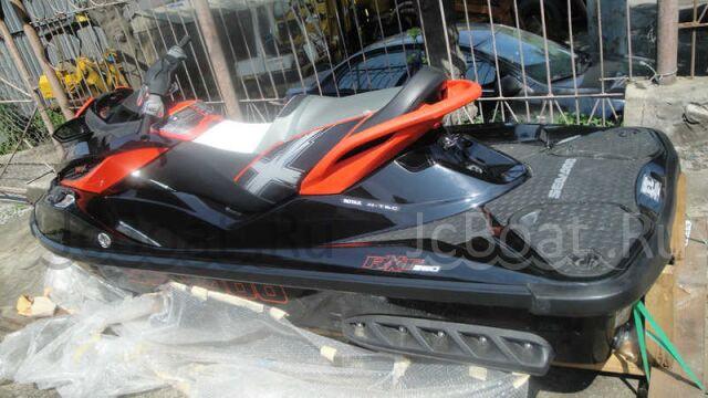 водный мотоцикл SEA-DOO RTX 260 2011 г.