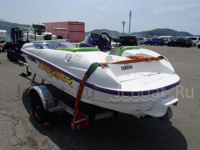 лодка пластиковая YAMAHA 1998 г.