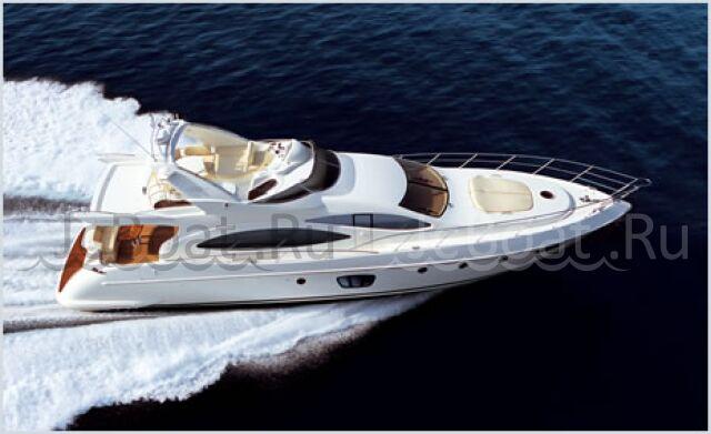 яхта моторная AZIMUT AZIMUT 68+ 2004 г.