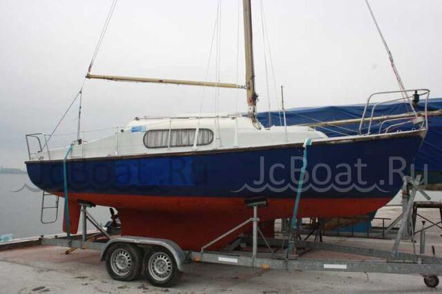 яхта парусная COMPROMIS-720 1973 года