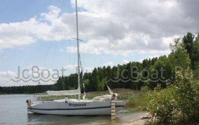 яхта парусная Маркиза 0 года