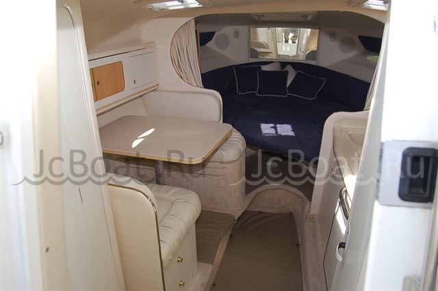 катер SEARAY 290 SUNDANCER CRUISER 2000 г.
