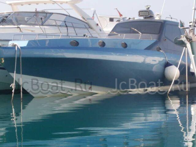 яхта моторная SPORTSTER AYR 52 SUPER 2009 года