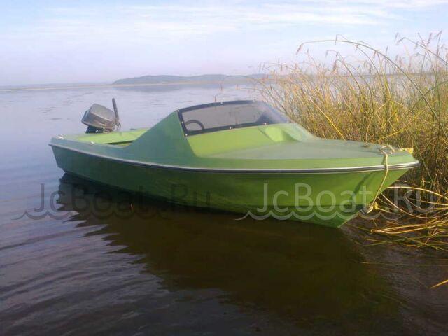 лодка пластиковая MARINE G 14 2014 г.