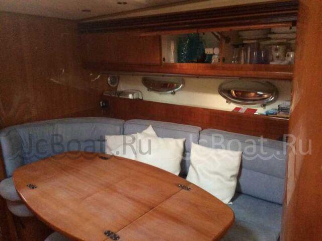 яхта моторная SAGITTARIUS DART480 SPORT 2005 года