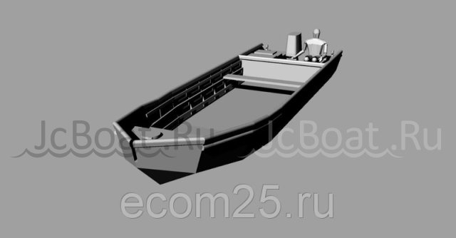 судно общего назначения 2017 года