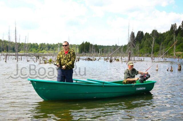 лодка Купить лодку Таймень 2018 г.
