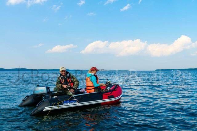 лодка ПВХ MERCURY ADVENTURE STANDARD 2018 года