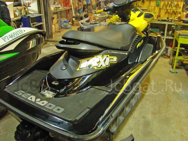 водный мотоцикл SEA-DOO RXP 215  2007 года