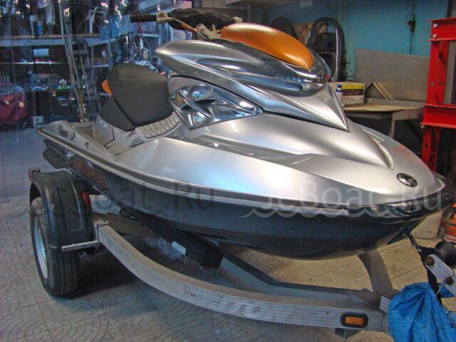 водный мотоцикл SEA-DOO RXP 255 X 2008 года
