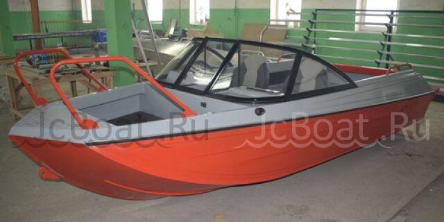 лодка Неман-450 DCM 2018 г.