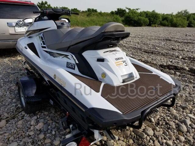 водный мотоцикл YAMAHA MJ-FX CRUISER 2014 г.