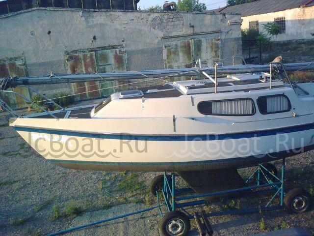 яхта парусная ATLAS 25 1982 года