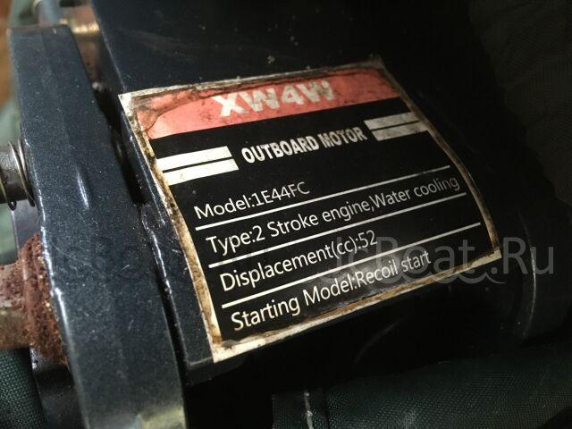 мотор подвесной AIQIDI XW4W 2015 г.