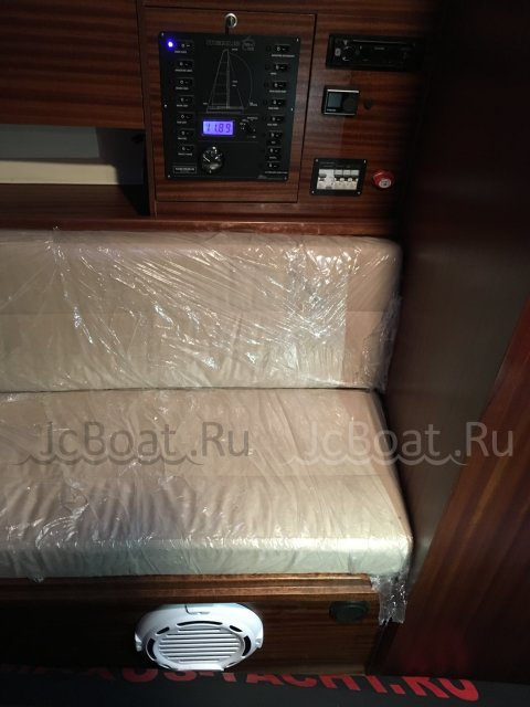 яхта парусная MAXUS MAXUS 33.1R 2017 года