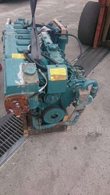 мотор стационарный VOLVO PENTA TAMD40B 1995 года