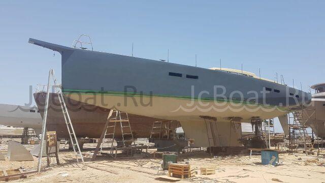яхта парусная КА80 2019 г.