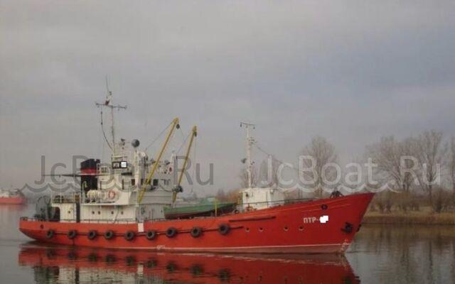 судно рыболовное птр 1999 г.