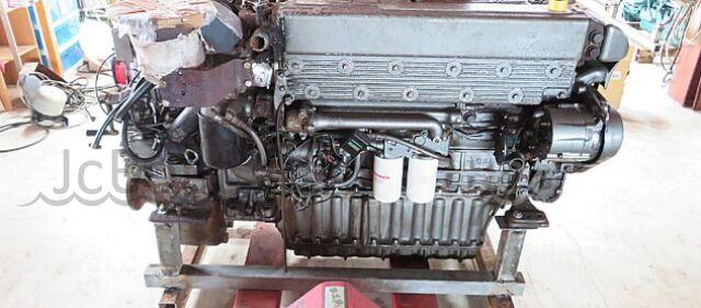 мотор стационарный YANMAR 6CX-ET 2000 года
