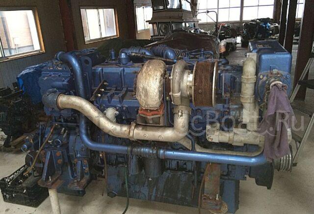 мотор стационарный YANMAR UM6WG1UTCX 2000 г.